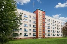 Vorschaubild für Wohnung: Erich-Weinert-Straße 46, Hoyerswerda