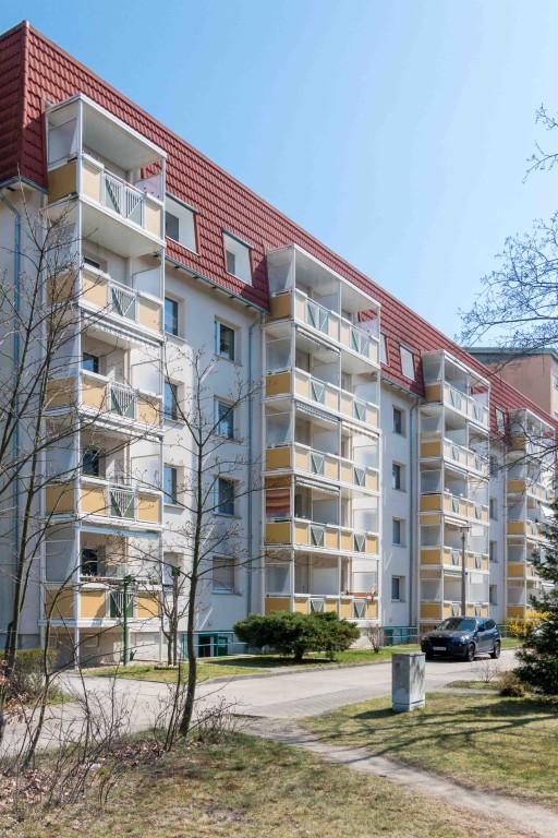 Vorschaubild für Wohnung:  Claus-v.-Stauffenberg-Str. 14 (Hoyerswerda) 2