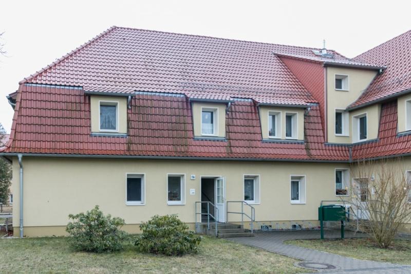 Vorschaubild für Wohnung:  Lessingstraße 19a (Hoyerswerda/OT Knappenrode) 11