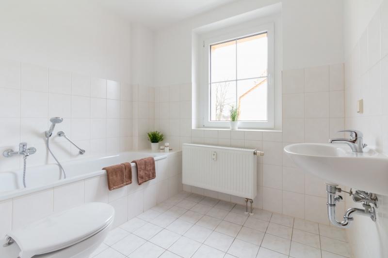 Vorschaubild für Wohnung:  Lessingstraße 12 (Hoyerswerda/OT Knappenrode) 5