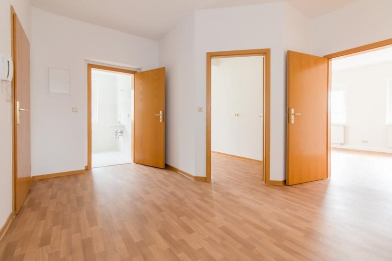 Vorschaubild für Wohnung:  Lessingstraße 12 (Hoyerswerda/OT Knappenrode) 3