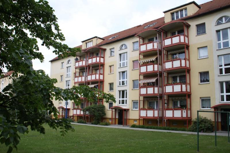 Vorschaubild für Wohnung:  Curiestr. 27 (Hoyerswerda) 3