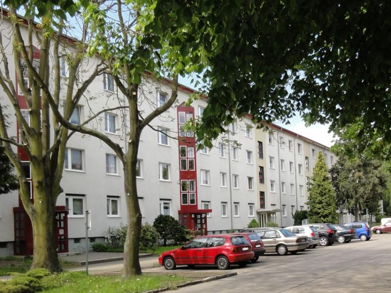 Vorschaubild für Wohnung:  Albert-Schweitzer-Str. 1 (Hoyerswerda) 3