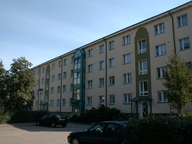 Vorschaubild für Wohnung:  Friedrich-Löffler-Str. 15 (Hoyerswerda) 5