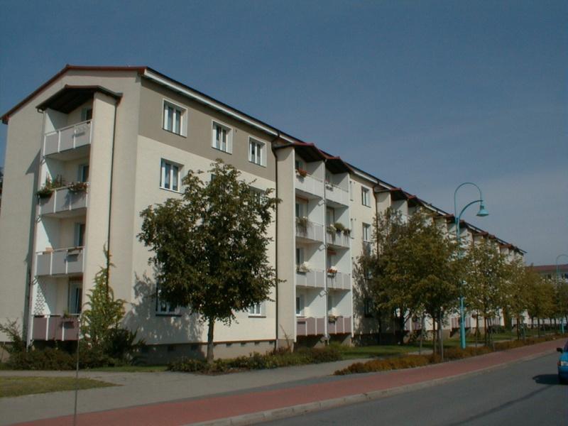 Vorschaubild für Wohnung:  Friedrich-Löffler-Str. 15 (Hoyerswerda) 4