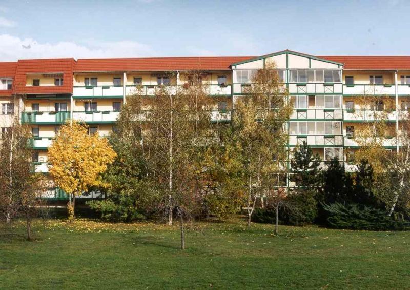 Vorschaubild für Wohnung:  Collinsstraße 45 (Hoyerswerda) 3