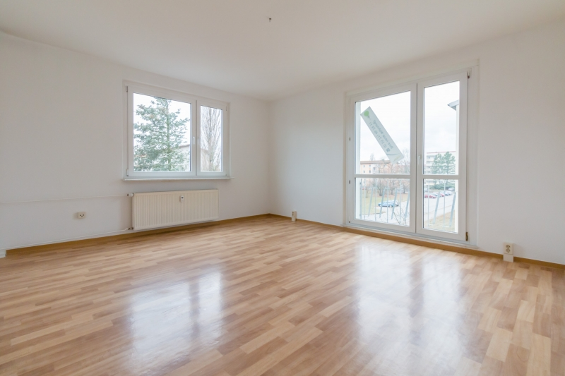 Vorschaubild für Wohnung:  Lilienthalstr. 14 (Hoyerswerda) 7