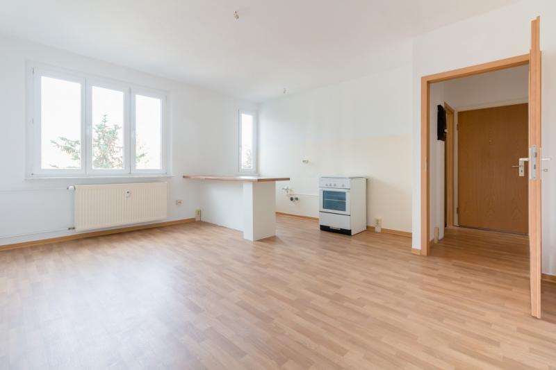 Vorschaubild für Wohnung:  Friedrich-Ludwig-Jahn-Str. 28 (Hoyerswerda) 4