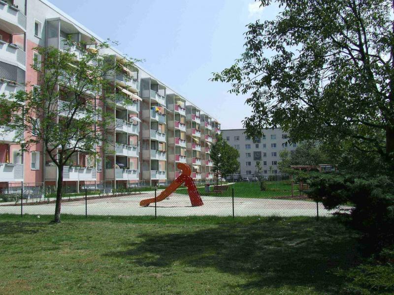 Vorschaubild für Wohnung:  Ratzener Str. 11 (Hoyerswerda) 3