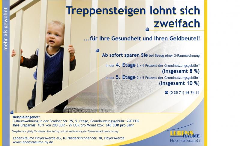 Vorschaubild für Wohnung:  Neidhardt-von-Gneisenau-Str. 57 (Hoyerswerda) 9