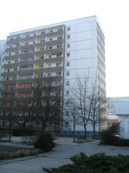 Vorschaubild für Wohnung:  Straße des Friedens 7 (Hoyerswerda) 5