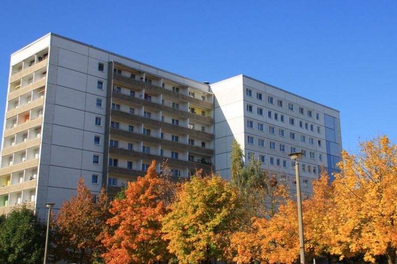 Vorschaubild für Wohnung:  Straße des Friedens 7 (Hoyerswerda) 3