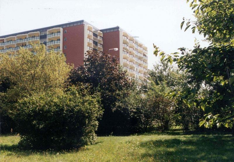 Vorschaubild für Wohnung:  Albert-Schweitzer-Str. 30 (Hoyerswerda) 3