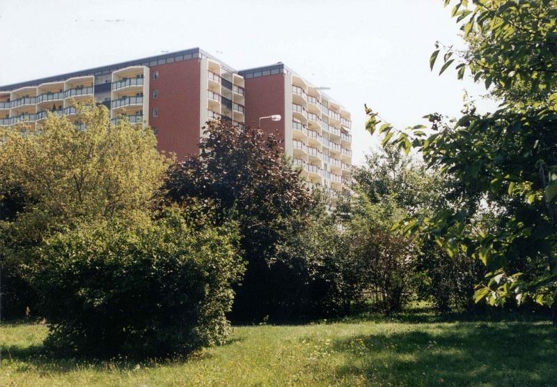 Vorschaubild für Wohnung:  Albert-Schweitzer-Str. 33 (Hoyerswerda) 3