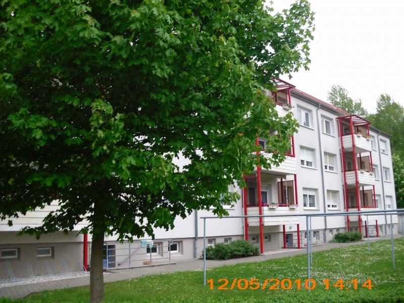 Vorschaubild für Wohnung:  Teichstr. 8 (Laubusch) 3