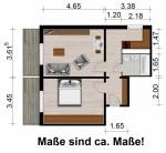 Vorschaubild für Wohnung:  Straße des Friedens 7 (Hoyerswerda) 1