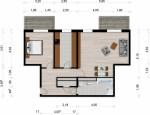 Vorschaubild für Wohnung:  Florian-Geyer-Str. 22 (Hoyerswerda) 1