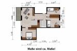 Vorschaubild für Wohnung:  Ferdinand-von-Schill-Str. 5 (Hoyerswerda) 1