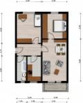 Vorschaubild für Wohnung:  Einstein-Str. 33 (Lauta) 1