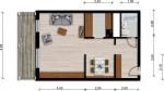 Vorschaubild für Wohnung:  Florian-Geyer-Str. 26 (Hoyerswerda) 1