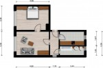 Vorschaubild für Wohnung:  Am See 14 (Lohsa) 1