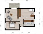 Vorschaubild für Wohnung:  Ernst-Heim-Str. 17 (Hoyerswerda) 1