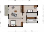 Vorschaubild für Wohnung:  Scadoer Str. 35 (Hoyerswerda) 1