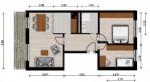 Vorschaubild für Wohnung:  Ratzener Str. 51 (Hoyerswerda) 1