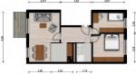 Vorschaubild für Wohnung:  Albert-Schweitzer-Str. 30 (Hoyerswerda) 1