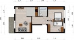 Vorschaubild für Wohnung:  Ratzener Str. 11 (Hoyerswerda) 1