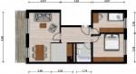 Vorschaubild für Wohnung:  Florian-Geyer-Str. 31 (Hoyerswerda) 1