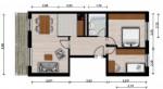 Vorschaubild für Wohnung:  Ratzener Str. 53 (Hoyerswerda) 1