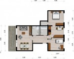 Vorschaubild für Wohnung:  Ratzener Str. 52 (Hoyerswerda) 1